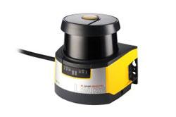 High-end safety laser scanner
