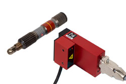 Speed measurement with highest resolution and range - the new laser-based speed sensor from MANNER