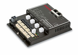 maxon introduces a multi-axis controller for highly dynamic positioning tasks