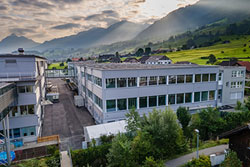 maxon inaugurates Technology Center IV and invests in renewable energies