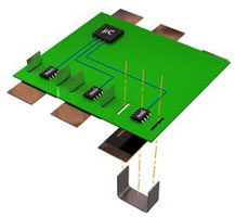 Melexis Extends IMC-Hall® Advanced Current Sensor Portfolio with High Current Devices Targeted at HEV & Mild Hybrid Deployment