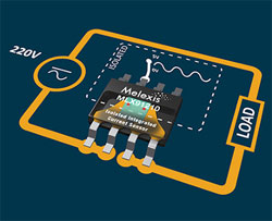 High Speed Isolated Calibrated Current Sensors Provide More Effective Alternative to Conventional Shunt Based Solutions