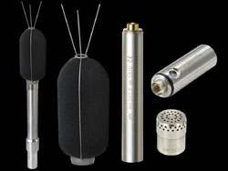NEW - Weatherproof Microphone Unit WME 980
