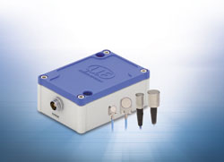 Capacitive sensors for OEM applications