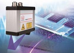 Laser profile scanner for high resolution