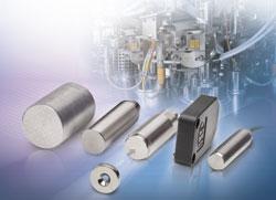 Patented measurement: magneto-inductive sensors for demanding measurement tasks