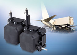 State-of-the-art draw-wire displacement sensors for industrial applications
