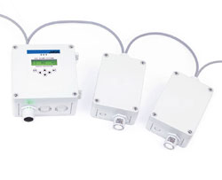Gas alarm systems: Perfect solution for laboratories, research and medicine