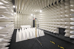 MSR-Group invests in its own EMC laboratory in Pocking