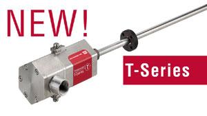 Temposonics® T-Series sensors now with KCs certificate for South Korea