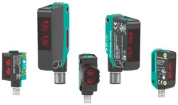 R200 and R201 - The New Optical Sensors for Longer Operating Distances