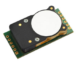 New ultra-Low Power CO2 Sensor for stand-alone gas sensing devices – CozIR-LP3