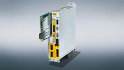 Pilz launches new generations of the control systems PMCprimo C2 from the Pilz Motion Control range - More power!