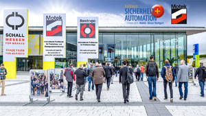 3rd expert forum on machinery safety at Motek 2019 -