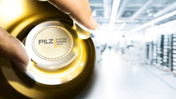 Global professional network for safe automation - Pilz System Partner Programme – worldwide