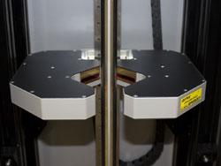 Shaft Geometry Measurement Machine