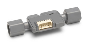 Sensirion Announces Its New Liquid Flow Sensor for Life Science and Analytical Instruments