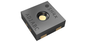 The next generation in humidity sensing