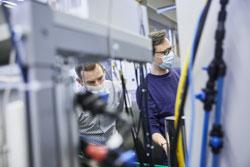 Sensirion is the second-best employer in Switzerland