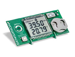 New humidity and temperature gadget available worldwide