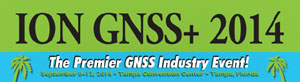 Meet Sensonor at ION GNSS+ in Tampa, Florida, September 8-12