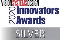 SensoPart Awarded Outstanding Score in Vision Systems Design 2020 Innovators Awards Program