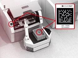 High-accuracy 3D robotics