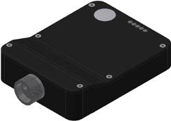Fluorescence detection sensor type LUMI-MOBILE-FIO-SL-IR/IR-M and LUMI-MOBILE-FIO-SL-IR/IR-S