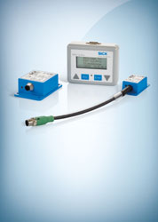Non-contact inclination measurement with precision - TMS/TMM inclination sensors from SICK