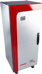 Sierra Launches New Solid Particle Number System (SPNS Elite™) at Automotive Testing Expo