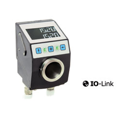 Position indicator AP10 IO-Link – Efficiency and process reliability in the interface itself