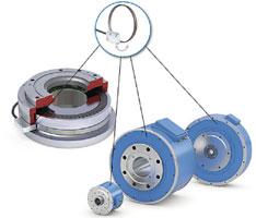 Precision sensors for motor feedback