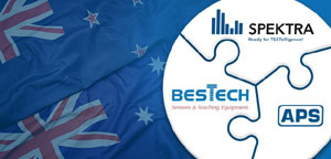 Bestech - New distribution partner in Oceania