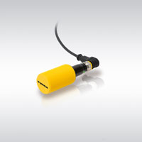 Capacitive Sensors with IO-Link