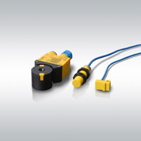 Sensors for Safety Applications up to SIL3/PL e