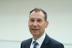 Olaf Ophoff Takes Over the Automation Systems Business Unit