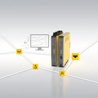 Linux-based Condition Monitoring Platform