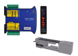 Application Note: Zemic load cell for high-speed packaging machinery: DAMTECH choose Zemic load cell and weight transmitter for egg grading machine