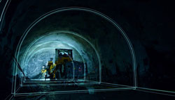 Vigor Technology Will Announce SSH0802W 3D Laser Scanner