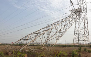 6 Reasons Why Inclinometers Have Wide Application on Power Transmission Tower