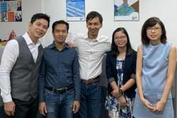 ViscoTec Asia Grows and Expands its Facility