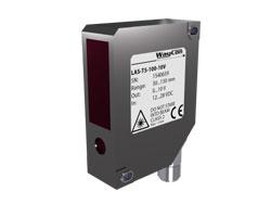 Laser Sensors LAS-T5 – Ready for Industry 4.0