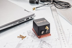Xsens extends industrial motion tracking products with new rugged modules for harsh environments